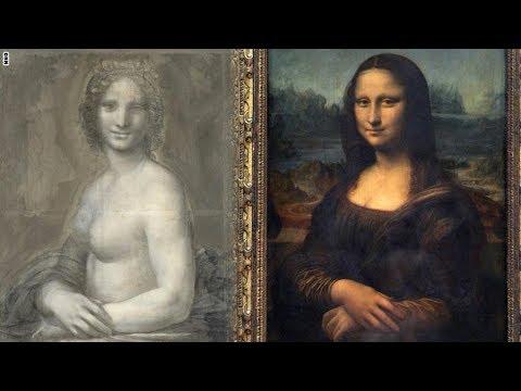 """هل هذه """"موناليزا العارية؟"""" وهل رسمها دافينشي؟  - نشر قبل 2 ساعة"""