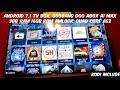 Android 7.1 TV BOX, GooBang Doo ABOX A1 MAX 2GB RAM 16GB ROM | KODI INCLUDED