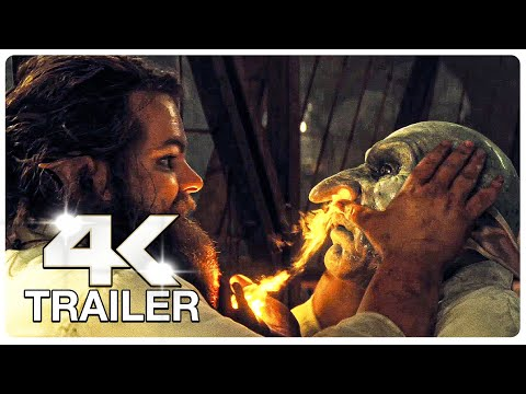 NEW UPCOMING MOVIE TRAILERS 2020 (Weekly #8 - #10)