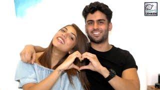 Splitsvilla 11 Contestants Shruti & Rohan's FUNNY Interview With Lehren