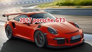 2017 Porsche 911 GT3 - Porsche GT Review Turbo Interior