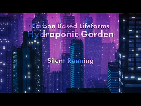 Carbon Based Lifeforms - Silent Running mp3