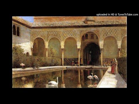 Arve Henriksen - Alhambra