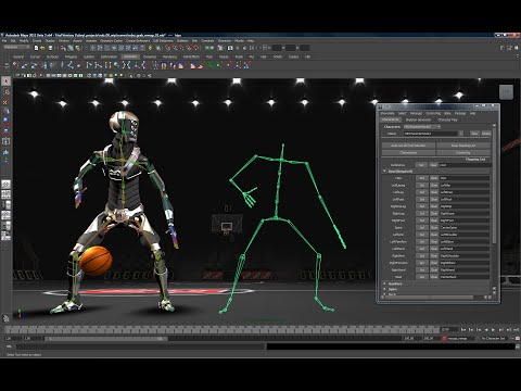 Animation Tutorial  Lesson 1   Creating Strong Character Poses