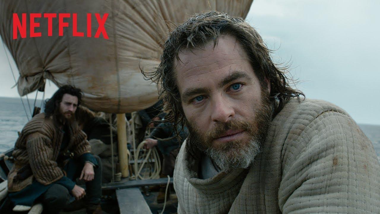 Outlaw King Offizieller Trailer Hd Netflix Youtube