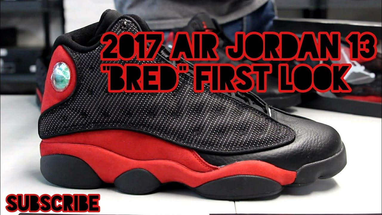 très bon marché coût en ligne Air Jordan 13 Retro Élevé 2017 Norme style de mode bDyxOr4YDW
