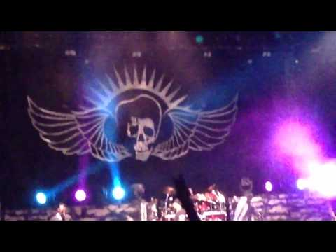 Volbeat - Still Counting | El Paso, Tx 5/25/2015