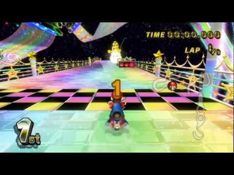 "Download Mario Kart Wii -- Online Races 83: ""The William Special"""