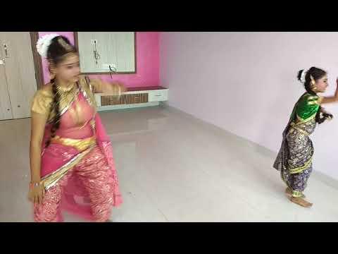 Duet  Lavani Sanga Na Kashi Diste Mi Ya Navhati Sadit