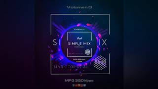 Towy Ft. Ozuna - Solo Tu 💽 Pack Simple Mix 3 / MarkitosDj32