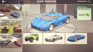 hack o truco para extreme car driving simulator 100%