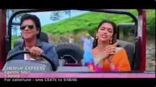 Kashmir Main tu Kanyakumari Full Song Chennai Express HD 1080p