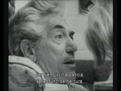 Faces di John Cassavetes(1968)