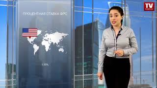 Протокол FOMC разбудил быков по доллару США  (22.02.2018)