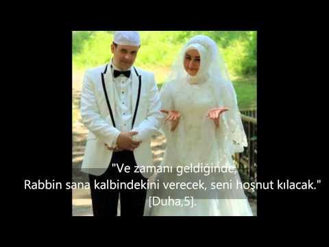 İsmail ŞAHİN - Benim cennetim bana bakan gozlerindir..!