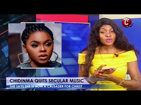Why Chidinma Quits Circular Music?