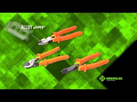 Greenlee Insulated Hand Tools Video Overview