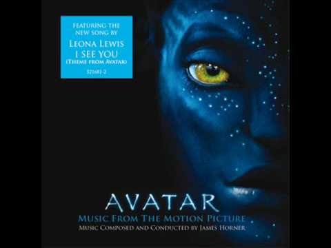 Avatar - Track 5 - Becoming One Of The People, Becoming One With Neytiri