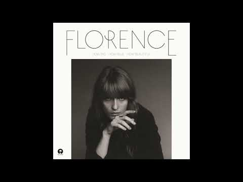 Queen of Peace [Acoustic] - Florence + the Machine