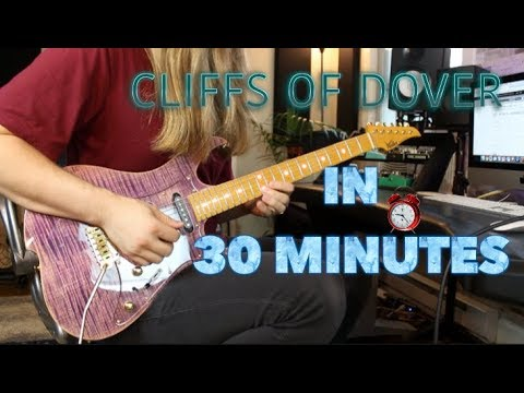 Learning Cliffs Of Dover In 30 Minutes