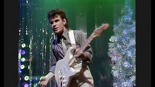 CHRISTMAS TOTP - 1984 - Nik Kershaw - I Won't Let The Sun Go Down On Me