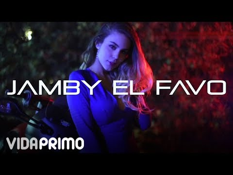 "Jamby ""El Favo"" - Adicto A Ti [Official Video]"