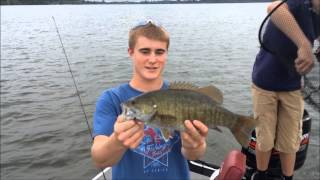 Walleye Slayers - Late Summer Flat Line Trolling