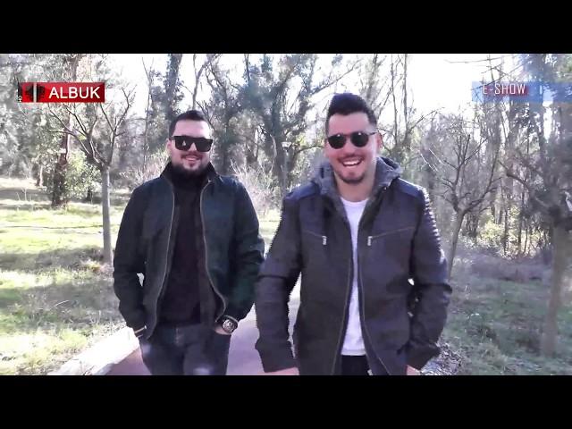 ALB UK TV E Show me Ermal Qori Visjan Ukcenaj 17-01-2019