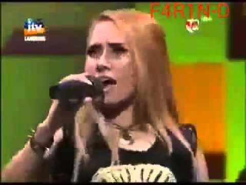 Eny Sagita Live Show JTV New Scorpio Ra Kuat Mbok