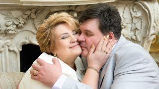 Серебряная свадьба Алексей и Светлана