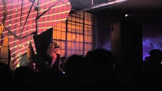 AfterMovie - La Bacchanale w/ Ellen Allien