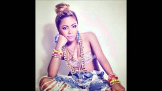 Tinashe Ft Honey Cocaine - Boss Remix