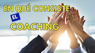 Jordi Gonzalez entrevista a Raimon Samsó sobre el Coaching