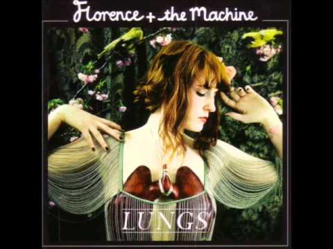 Florence + The Machine - Hardest Of Hearts