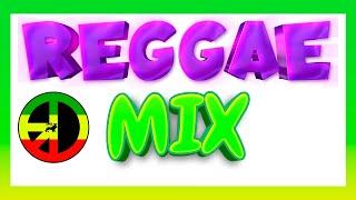 Reggae Mix Hits | Mixed By Dj Mixman 🎧2019 ✅