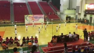 跳繩強心2016 李志達紀念學校