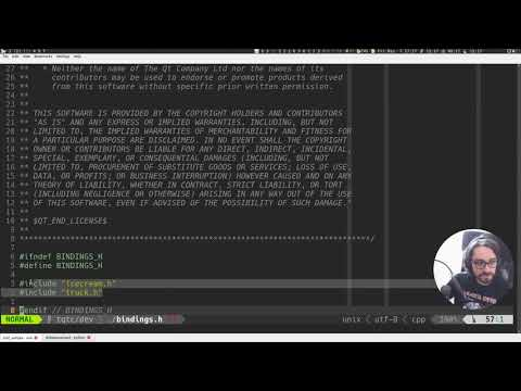 Qt for Python: Introduction to the Shiboken Wizard