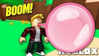 ????NAJLEPSZY TRYB W ROBLOXIE! *Bubble Gum Simulator* I ROBLOX LIVE ???? - Na żywo