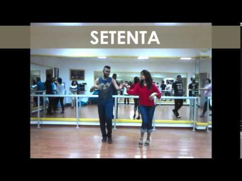 Learn to Dance - Rueda De Casino - Setenta