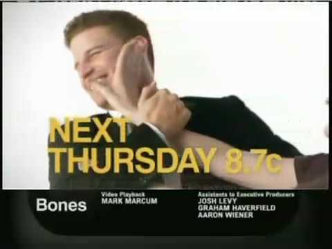 Bones season 4 episode 20 and 21