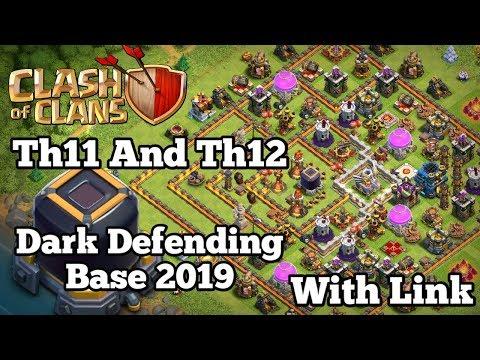 Base Farming Th 12 Terbaru 2019 2