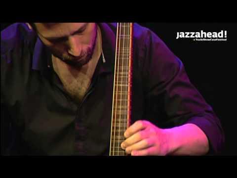 jazzahead! 2014 - L'Hijaz' Car