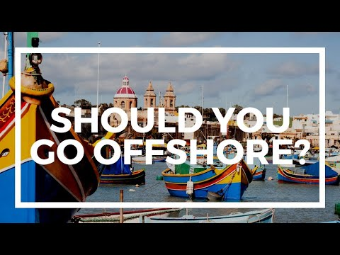 When is the Right Time to Incorporate Offshore?