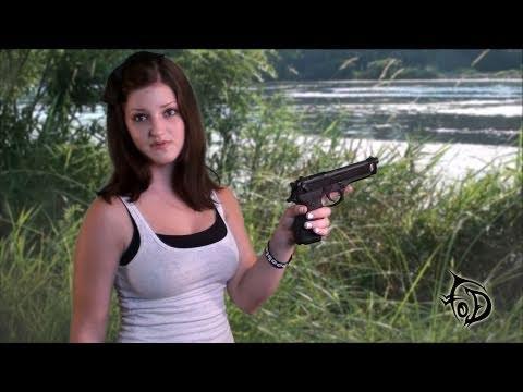U S  Army: M9 Berettas Suck  Glock? M&P? H&K? - The Truth
