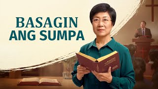 "Latest Christian Full Movie HD 2018 ""Basagin Ang Sumpa"""