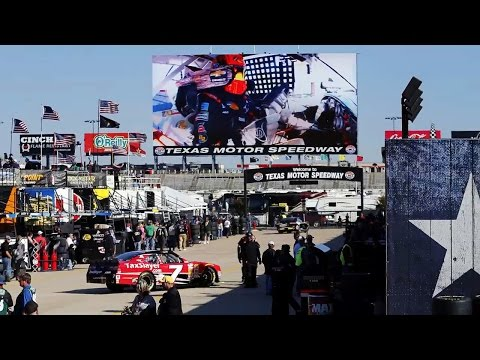 Festival of the Week: Texas Motor Speedway Tailgate