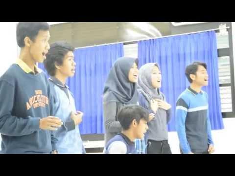 Amburegul Vocal Group - Prahara Cinta~Hedi Yunun(Cover)