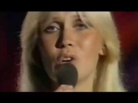 ABBA: SOS LIVE((1975)) ((HQ & LYRICS))