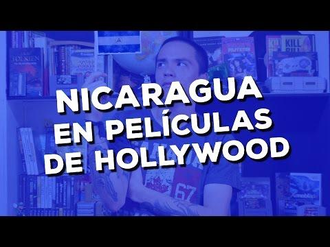 ¡Nicaragua en Películas Famosas de Hollywood!