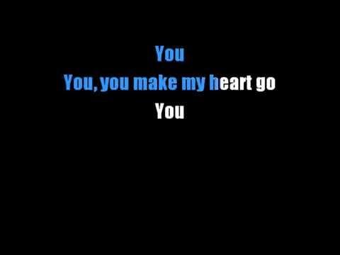 Hilary Duff - Karaoke SPARKS (OFFICAL)